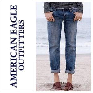 American Eagle Boy Fit Jeans